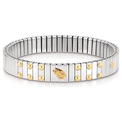 bracelet femme bijoux Nomination Xte 042220/004