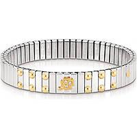 bracelet femme bijoux Nomination Xte 042220/005