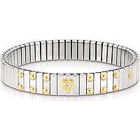 bracelet femme bijoux Nomination Xte 042220/006