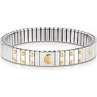 bracelet femme bijoux Nomination Xte 042220/008