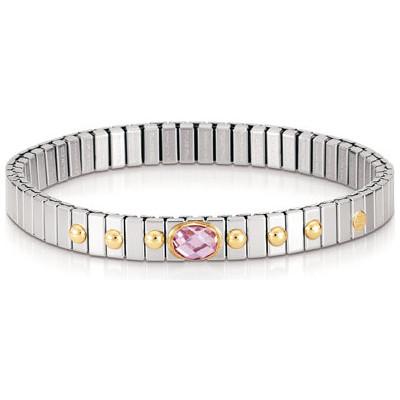 bracelet femme bijoux Nomination Xte 042501/003