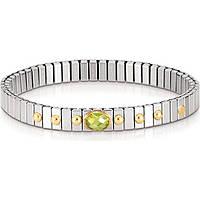 bracelet femme bijoux Nomination Xte 042501/004