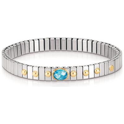 bracelet femme bijoux Nomination Xte 042501/006