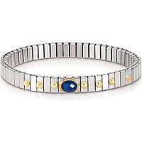 bracelet femme bijoux Nomination Xte 042501/007
