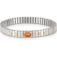bracelet femme bijoux Nomination Xte 042501/008