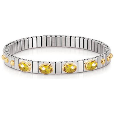 bracelet femme bijoux Nomination Xte 042502/002