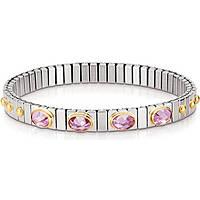 bracelet femme bijoux Nomination Xte 042502/003