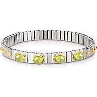 bracelet femme bijoux Nomination Xte 042502/004
