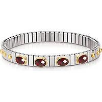 bracelet femme bijoux Nomination Xte 042502/005