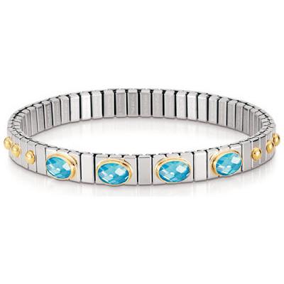 bracelet femme bijoux Nomination Xte 042502/006