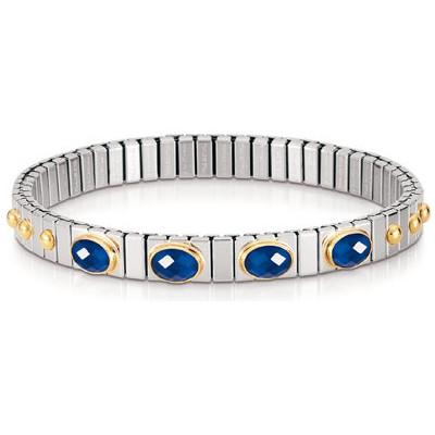 bracelet femme bijoux Nomination Xte 042502/007