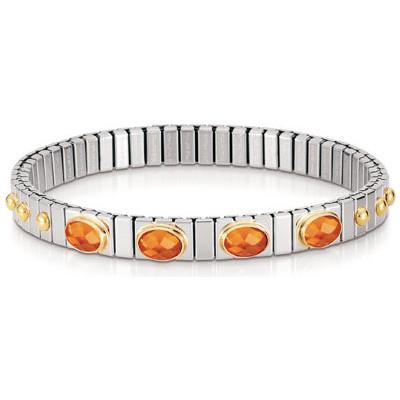 bracelet femme bijoux Nomination Xte 042502/008