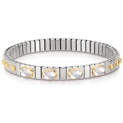 bracelet femme bijoux Nomination Xte 042502/010