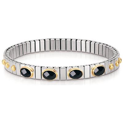 bracelet femme bijoux Nomination Xte 042502/011