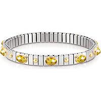 bracelet femme bijoux Nomination Xte 042503/002