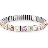 bracelet femme bijoux Nomination Xte 042503/003