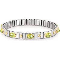 bracelet femme bijoux Nomination Xte 042503/004