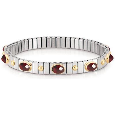 bracelet femme bijoux Nomination Xte 042503/005