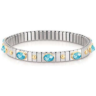 bracelet femme bijoux Nomination Xte 042503/006