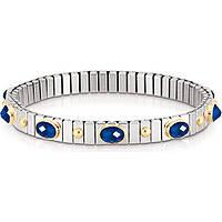 bracelet femme bijoux Nomination Xte 042503/007