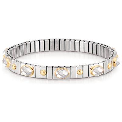 bracelet femme bijoux Nomination Xte 042503/010
