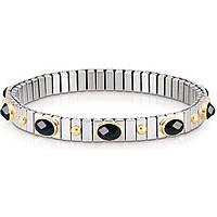 bracelet femme bijoux Nomination Xte 042503/011