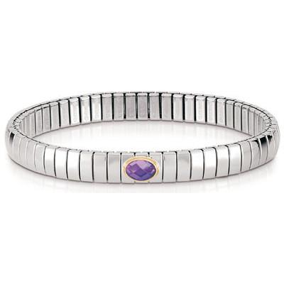 bracelet femme bijoux Nomination Xte 042504/001
