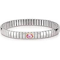 bracelet femme bijoux Nomination Xte 042504/003