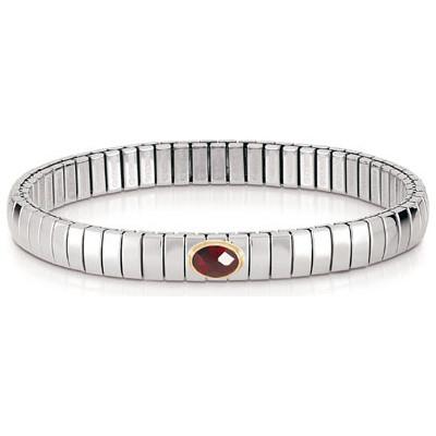 bracelet femme bijoux Nomination Xte 042504/005