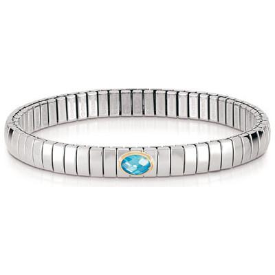 bracelet femme bijoux Nomination Xte 042504/006