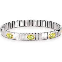 bracelet femme bijoux Nomination Xte 042505/004