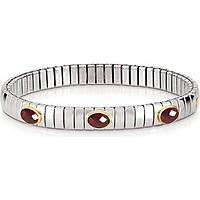 bracelet femme bijoux Nomination Xte 042505/005