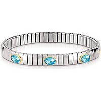 bracelet femme bijoux Nomination Xte 042505/006