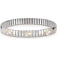 bracelet femme bijoux Nomination Xte 042505/010