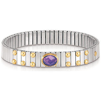 bracelet femme bijoux Nomination Xte 042520/001