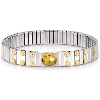 bracelet femme bijoux Nomination Xte 042520/002