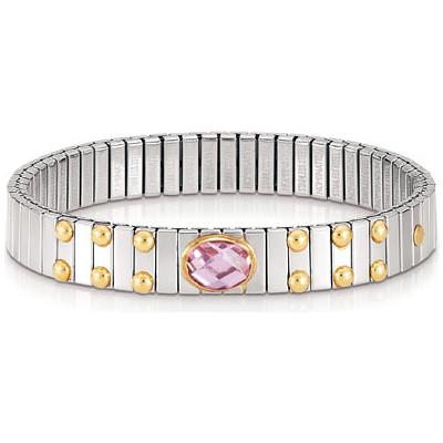 bracelet femme bijoux Nomination Xte 042520/003