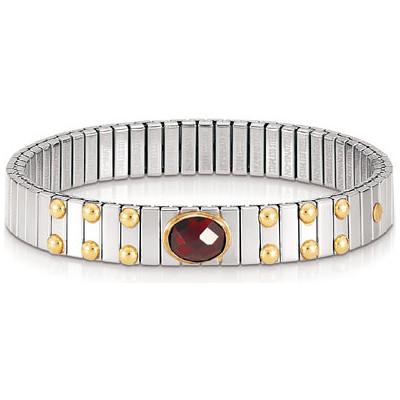 bracelet femme bijoux Nomination Xte 042520/005