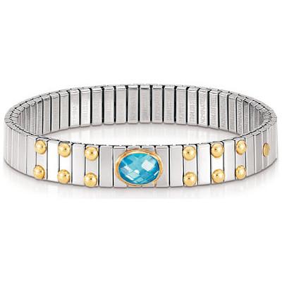 bracelet femme bijoux Nomination Xte 042520/006