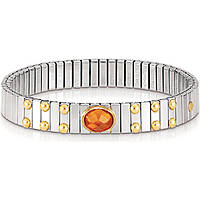 bracelet femme bijoux Nomination Xte 042520/008