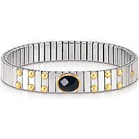 bracelet femme bijoux Nomination Xte 042520/011