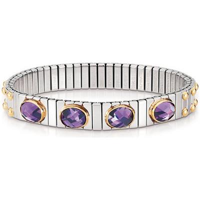 bracelet femme bijoux Nomination Xte 042521/001