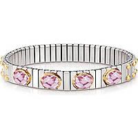 bracelet femme bijoux Nomination Xte 042521/003