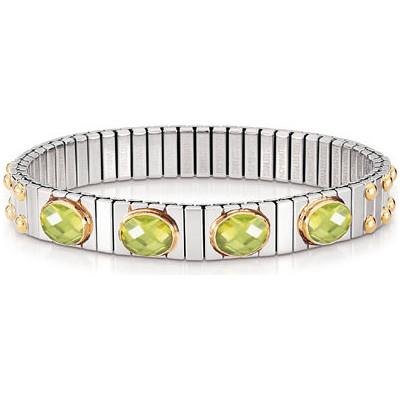 bracelet femme bijoux Nomination Xte 042521/004