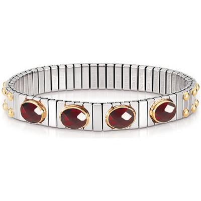 bracelet femme bijoux Nomination Xte 042521/005