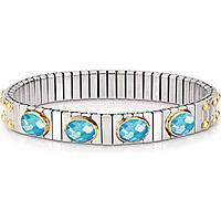 bracelet femme bijoux Nomination Xte 042521/006
