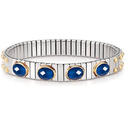 bracelet femme bijoux Nomination Xte 042521/007