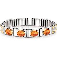 bracelet femme bijoux Nomination Xte 042521/008