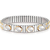 bracelet femme bijoux Nomination Xte 042521/010