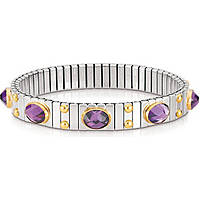 bracelet femme bijoux Nomination Xte 042522/001
